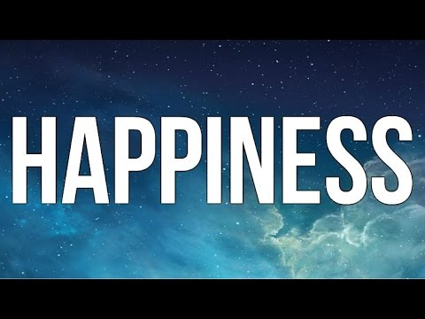 How To Produce Long Last Happiness In Your Life!  ( Law Of Attraction)