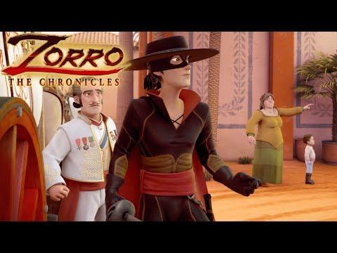 Download evviva zorro video gp mp flv hd mp download tubegana