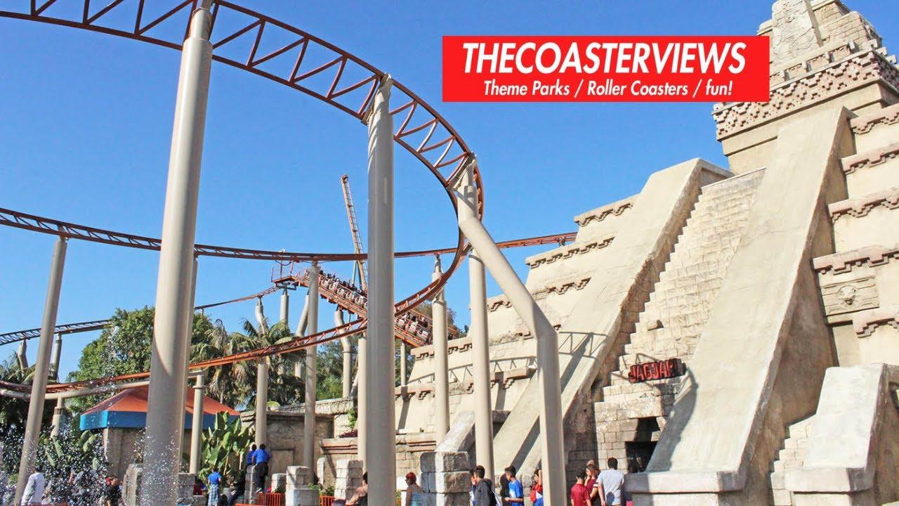 jaguar roller coaster - photo #9