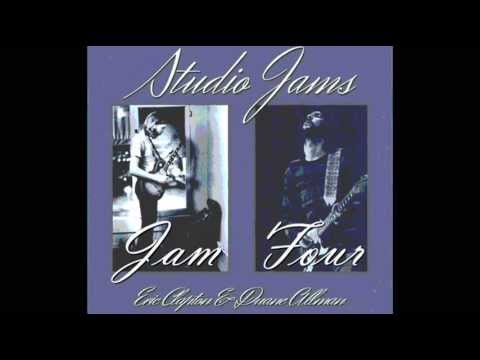 Eric Clapton & Duane Allman - Jam 4