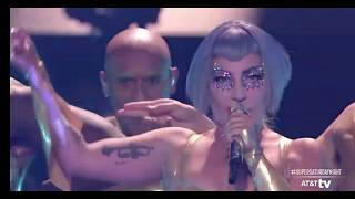 Lady Gaga - Born This Way (Super Saturday Night / ENIGMA) * Live HQ * 02/01/2020