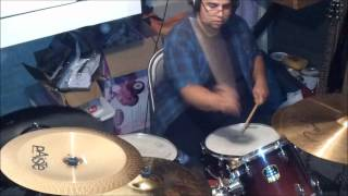 Pawn Shoppe Heart by The Von Bondies (Drum Cover)