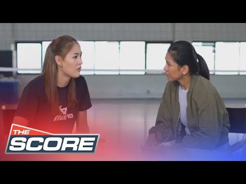 The Score: The Road to the Finals Part 1