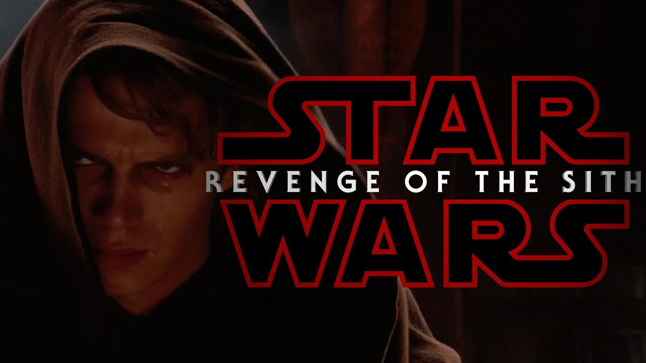 Star Wars Revenge Of The Sith Trailer The Last Jedi Trailer 2 Style Youtube