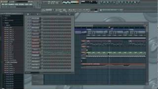 Wolfgang Gartner - Space Junk (FL Studio Remake)