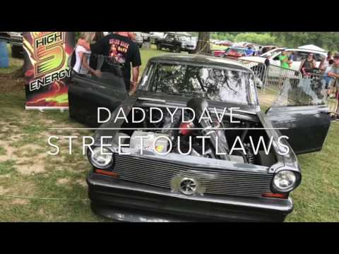 BRAINERD MOTORSPORTS PARK FT DADDY DAVE & CHUCK STREETOUTLAWS