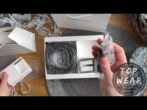 Calvin Klein Belt / Келвин Кляйн ремень