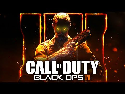 NEW Call of Duty Black Ops 4 Leak CONFIRMS Name! - NEW BO3 Guns, Camo & MORE!