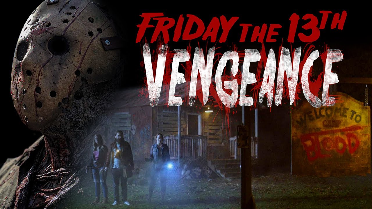 Download Friday the 13th: Vengeance