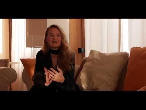 HAMBURGER CAMERATA Anastasia Injushina, Making of ›Bach Keyboard Concertos‹ Ondine)