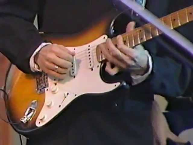Eric Johnson Chords
