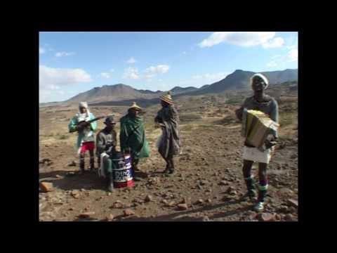 Sotho Sounds Famo music - Lesotho