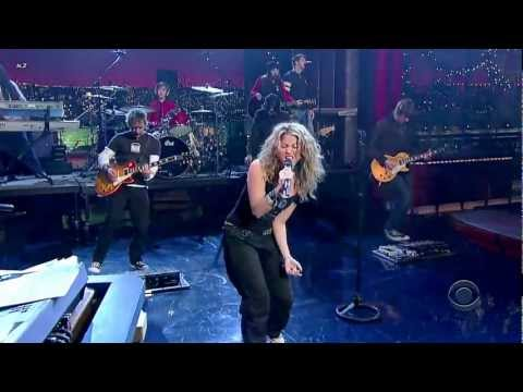 Shakira - Don'tBother 2005 Live Video HD