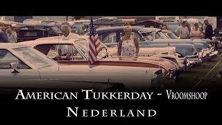American Tukkerday 2017