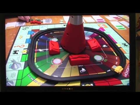 Live Monopoly