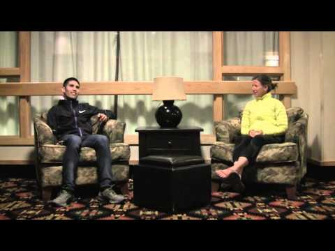 Mario Mendoza Pre-2015 The Rut 50k Interview