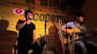 Chỉ còn lại tình yêu guitar cover (live) - Nguyên Khang