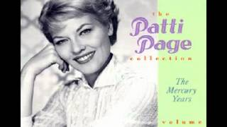 Patti Page : (How Much Is) That Doggie In The Window