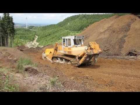 Liebherr PR 751 Mining