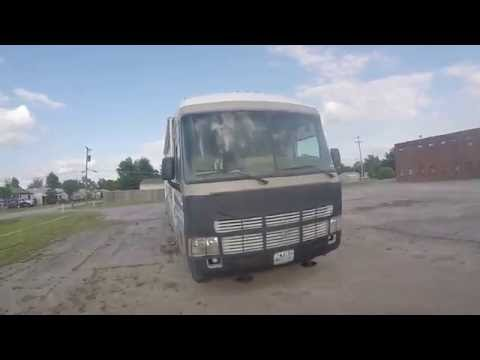 Full Time RVing And Visit To White River Fish Market