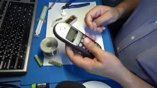 видео Как заряжать радиотелефон