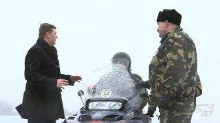 Как «охотятся» на браконьеров в Беларуси? Суровые наказания, профилактика преступлений, статистика