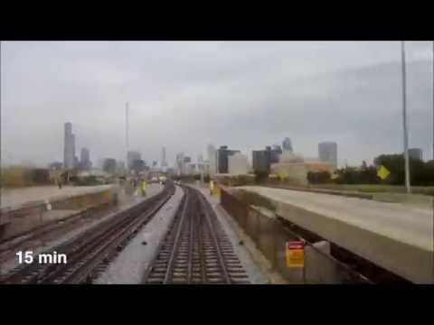 Red Line South - Reopening Day Ride-Thru