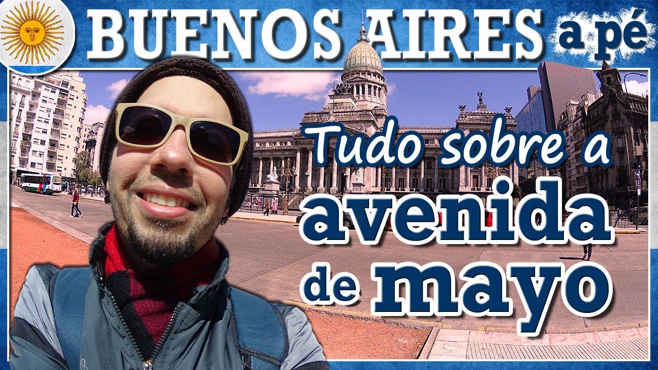 Viagem Argentina: pontos turísticos de Buenos Aires
