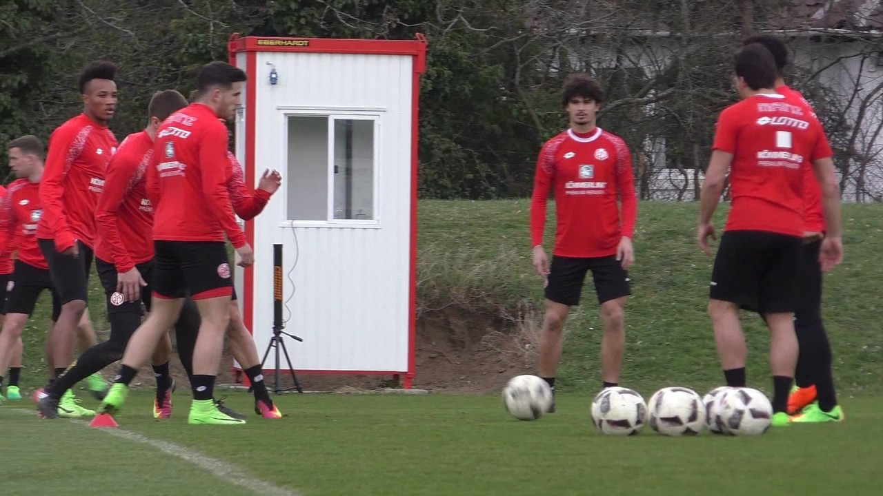 Mainz 05 Training