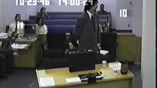 I Arrested The District Attorney.wmv