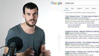 Curso SEO: Diferencia entre SEO y SEM (Search Engine Optimization Vs Search Engine Marketing)