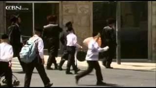 Rosh Hashanah: The Start of the Jewish New Year - CBN.com