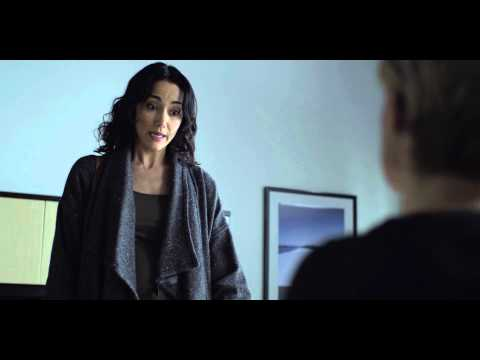 House of Cards -- Claire Underwood on Maternity Care
