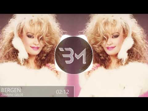 Bergen - Zamanı Geldi Arabesk Trap Remix (Beatmallow)