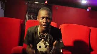 2019 South Sudan Arabic rap song - MC Remz  - Jena De Kab