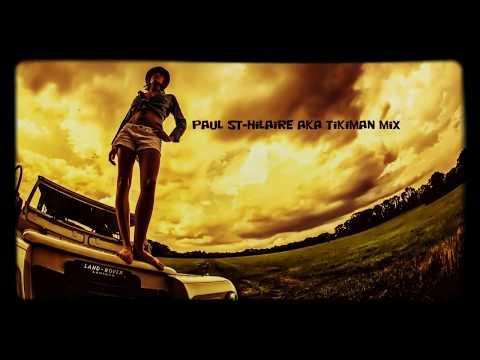 Paul St-Hilaire aka Tikiman Mix (DUB TECHNO and more)
