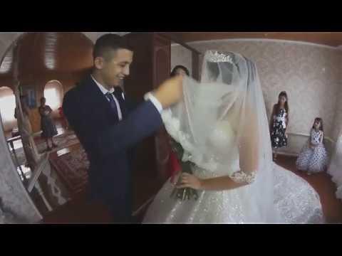 Цыганская Свадьба Андрей и Фира.