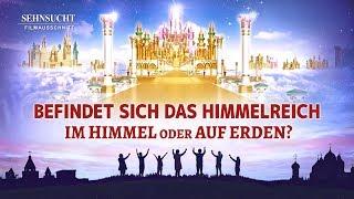 Christliche Film Clip - Befindet sich das Himmelreich im Himmel oder auf Erden?