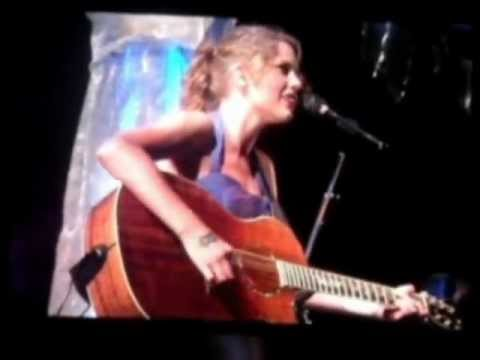 Taylor Swift - Speak Now Tour Covers