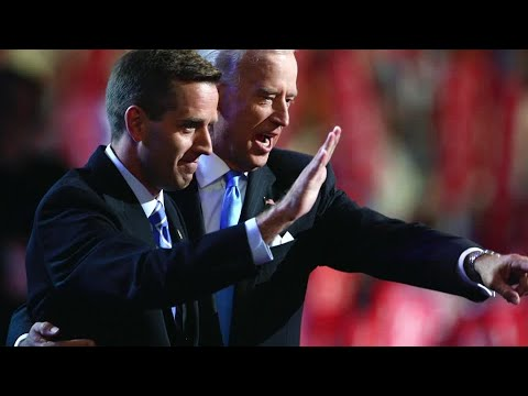 Joe Biden passionately defends sons in first debate