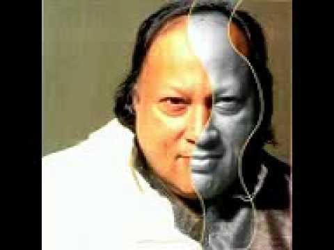 Aap Se Milke - Nusrat Fateh Ali Khan