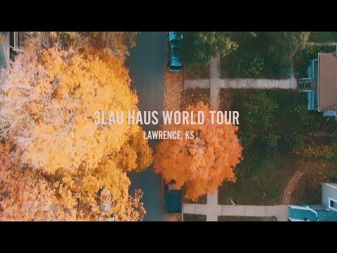 3LAU HAUS World Tour - Lawrence, KS