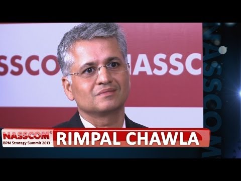 Rimpal Chawla, Managing Director, Asset Management Business, Credit Suisse