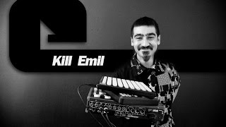 Kill Emil | Live | Six Dogs