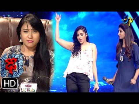 Intro   Dhee 10   4th July 2018    ETV Telugu
