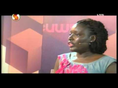 UMA! Empowerment & Awareness Initiative bij Achter 't Nieuws