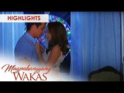 Magpahanggang Wakas: Aryann and Waldo's Christmas reunion | Episode 71