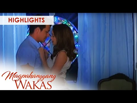 Magpahanggang Wakas: Aryann and Waldo's Christmas reunion | Episode 71