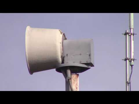 ACA P-15 Growl Test @ Robert Frost Junior High School, Schaumburg, IL – 7/1/18