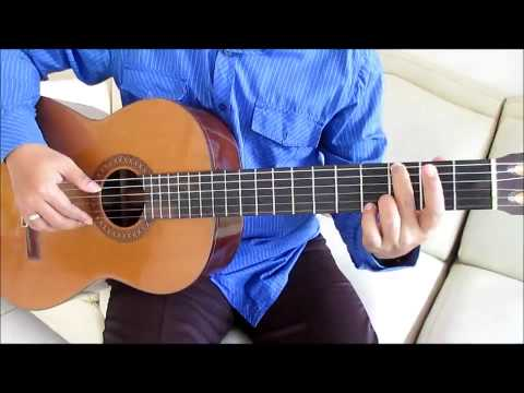 Belajar Kunci Gitar Sheila on 7 Anugerah Terindah Yang Pernah Kumiliki Intro